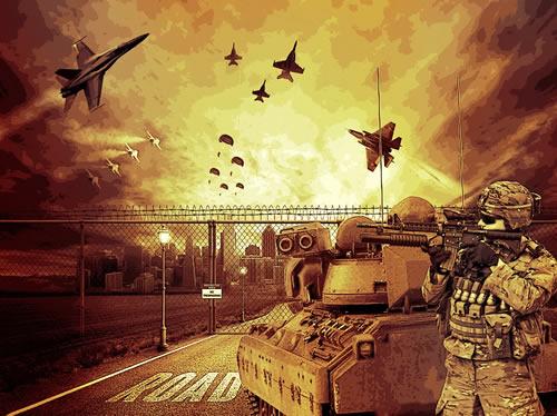 1. Weltkrieg Mod für Battlefield 1942