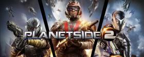 Planetside 2 thumbnail