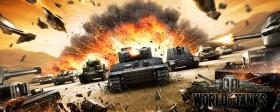 World of Tanks thumbnail